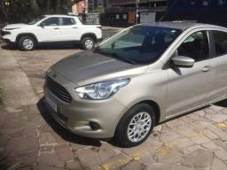 Título do anúncio: Ford KA sedan 1,5 SE