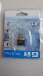 Bluettoth 4.0/2.0 para PC Notebook Celular Headset Promoção [Entrega]