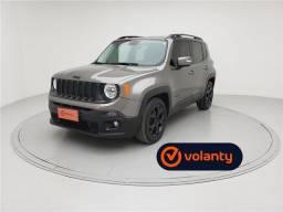 Título do anúncio: Jeep Renegade 2018 1.8 16v flex night eagle 4p automático