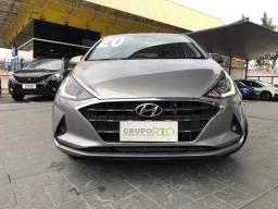 Hyundai HB20 Diamond Plus T-GDI 2020 19.597 Km