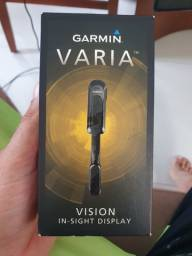 Garmin Varia Vision Bike Speed MTB