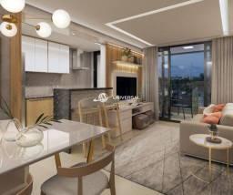 Título do anúncio: Apartamento para venda tem 37 metros quadrados com 1 quarto em São Pedro - Juiz de Fora -