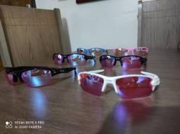 Óculos flak  1.0  ,2.0