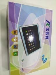 Título do anúncio: Tablet keen 16gb 1 Ram Tela 9,5 Polegadas 4g Tudo Funcionando