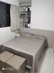 flat mobiliado em boa viagem (aluguel)