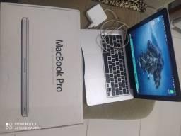 Título do anúncio: Apple MacBook PRO