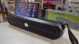 Título do anúncio: Som Home Choki- 332- Bluetooth, USB, Cartão SD, Rádio FM, Suporte P/ Celular e Tablet