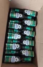 Título do anúncio: Garrafas VAZIAS vidro escuro azeite 500ml ( 30 Andorinha, 9 galo ) $1,50 cada