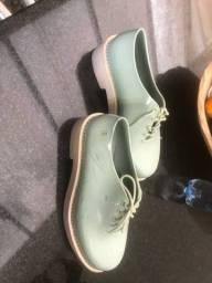 Sapato Melissa TAM 36
