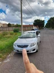 Título do anúncio: Corolla gli 1.8 2011/2011 automatico