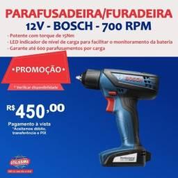 Título do anúncio: Furadeira/Parafusadeira GSR 1000 Smart