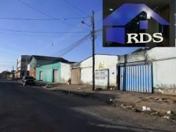 RDS vende casas c/ 06 moradias ótima Renda Jardim ingá