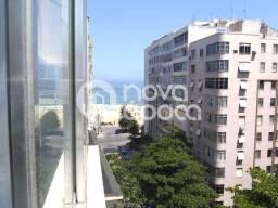 Apartamento à venda com 3 dormitórios em Copacabana, Rio de janeiro cod:CO3AP53261
