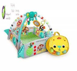 Bright Starts 5 Tapete de atividades bebês