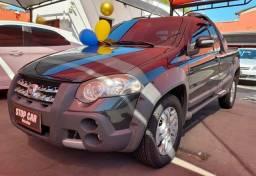 Título do anúncio: Fiat Strada Adventure  2010