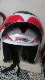 Título do anúncio: Vendo capacete VPro Jet