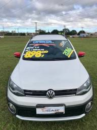 Volkswagen Saveiro Cross 1.6 Cabine Dupla Flex