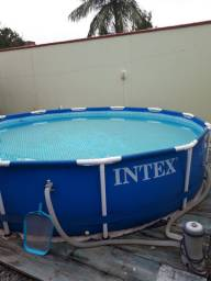 Piscina 6500L Intex
