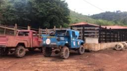 Rural F75 4x4
