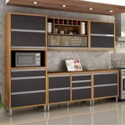 Cozinha Completa 5 Peças Jasmim PR34