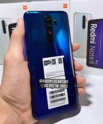 Redmi Note 8 Pro 128GB (Azul)