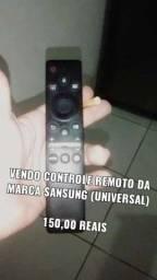 Título do anúncio: Controle remoto Samsung universal