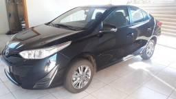 Título do anúncio: Ágio Toyota Yaris xl R$28.000,00.