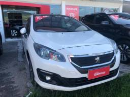 Peugeot 308 griffe 1.6 turbo flex 4P