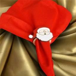 Título do anúncio: Porta Guardanapo Feliz Natal Papais Noel