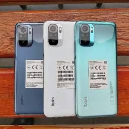 Redmi Note 10 Pro - 8GB/128GB - Com Garantia, lacrado e a pronta entrega