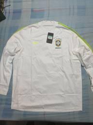 Casaco Seleção Brasileira
