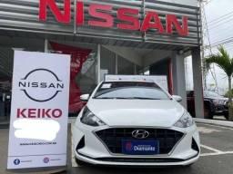 Título do anúncio: Hyundai HB20 2019/2020