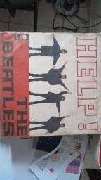 Título do anúncio: Discos/ lps The Beatles