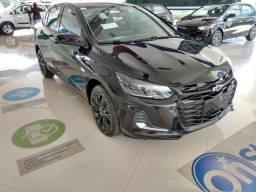 Onix Plus Sedan -Midnight