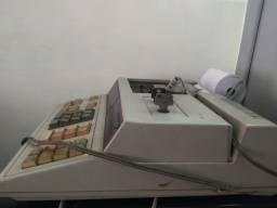 Título do anúncio: Maquina registradora Sharp CA-2500 U