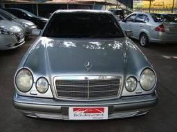 Título do anúncio: E 430 1998/1999 4.3 ELEGANCE V8 GASOLINA 4P AUTOMÁTICO