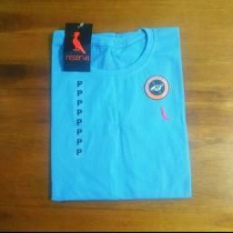 Camisa Premium,  tamanho P.