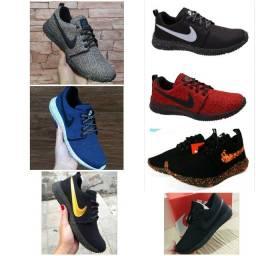Título do anúncio: Promoção Tênis Nike color ( 120 com entrega)