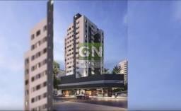 Título do anúncio: Apartamento com área privativa à venda, 1 quarto, Centro - Belo Horizonte/MG