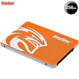 Título do anúncio: Ultimas Unidades - SSD 256GB