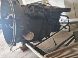 Título do anúncio: Caixa de macha caminhão scania p310