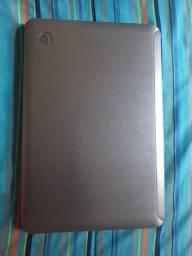 Título do anúncio: Lindo Notebook HP i5