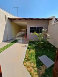 Título do anúncio: Casa com 3 quartos - Bairro Setor Serra Dourada em Aparecida de Goiânia