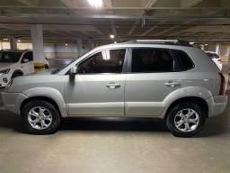 Título do anúncio: Hyundai Tucson 2.0 16V Flex  -  Carbidonline/You+Car Vende