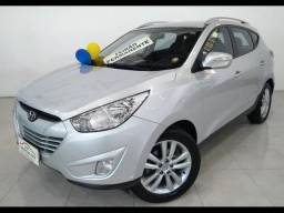 Hyundai ix35 2.0L (Aut)  2.0 16V