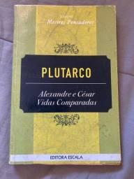 Livro Plutarco