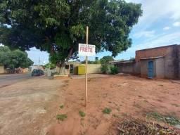 Título do anúncio: Vendo casa usada de esquina, no Nova Lima, Campo Grande MS.