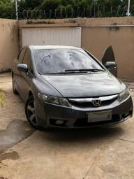 New Civic - LXS - 2010 - Automático - Extra - 2010