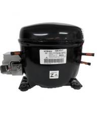 Compressor Embraco 1/4+ 127v R134a Egas 80 New