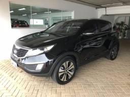 Kia Motors Sportage 2.0 2013 Automatico - 2013
